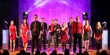 "A-Cappella-Chor ""Beauties and the Beats"" aus Neckarsulm"